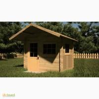 Купить дачные дома и дачные домики из дерева Кривой Рог