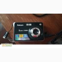 Цифоровой фотоаппарат Rekam