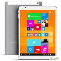 Teclast X98 Pro, Windows 10, Intel Atom Cherry Trail Z8500, 4Gb- RAM/64Gb-ROM, новые