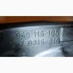 Насос масляный Audi A6 2.5 tdi 2000 г б/у оригинал
