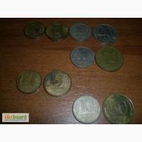 Монеты 1992-1993годов