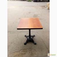 Продам бу столы для кофейни ресторана кафе бара