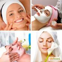 Косметолог, чистка лица, пилинг. Левобережная