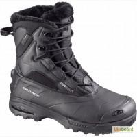 Зимние ботинки Salomon Toundra Mid WP