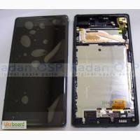 Продам дисплей с сенсором Sony Xperia X F5122, F5121 (Black), 1302-4791 (оригинал)