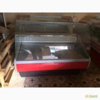 Витрина холодильная Криспи Октава б/у 1, 5 метра 0+8 С