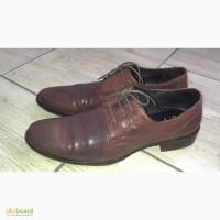 Туфли кожаные Chester