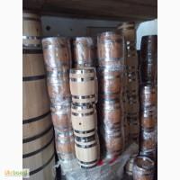 Производим и продаем дубовые бочки и кадки