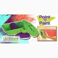 Пойнт энд Пейнт (Point'n Paint) губка для нанесения краски