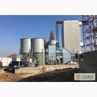 Теплогенераторы на твердом топливе для зерносушилок