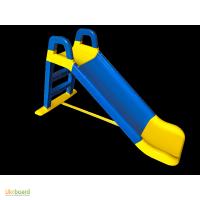 Горка для катания детей 0140 Тм Долони