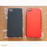 Чехлол бампер на для телефон Meizu U10 накладка кейс защита пластик