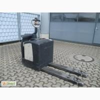 Продам электротележку б/у Crown WP 2330 S - 2.0 ( 1777)