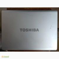 Продам ноутбук toshiba satellite l300, опис, фото, ціна