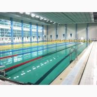 Строительство спортивных комплексов в Киеве и Киевской области