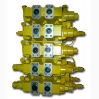 Гидрораспределитель ГР-520 (ЕК-18, ЕК-12, ЕК-14)