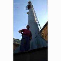 Изготовление и монтаж стальных промышленных систем дымоудаления и вентиляции с гарантией