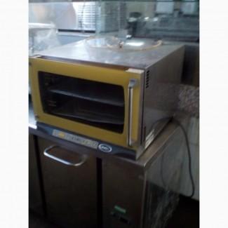 Печка конвекционная б/у Unox xf 119 3 уровня