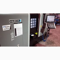 Hurco TM8i Токарный станок с ЧПУ