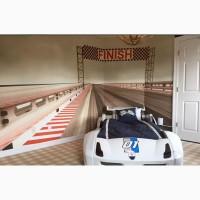 Машина кровать Хtreme M7 (стандарт) + подарок