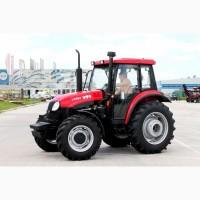 Трактор YTO-LX954