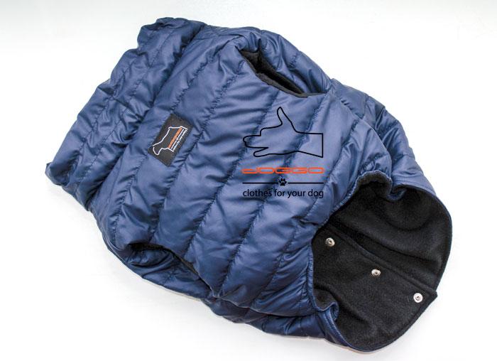 Фото 4. Демисезонная одежда для французского бульдога - ТМ DOGGO