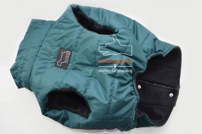 Фото 5. Демисезонная одежда для французского бульдога - ТМ DOGGO
