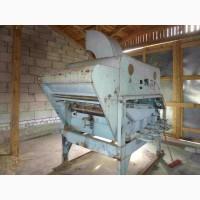 Зерноочистительная машина «Петкус Гигант» К 531 А