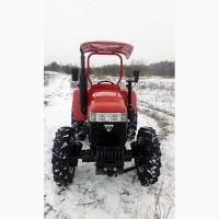 Трактор Foton-404