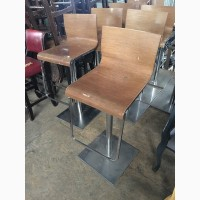 Барный стул б/у для ресторана, кафе, бара
