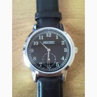 Коллекционные часы Musical Fidelity, серебро 925