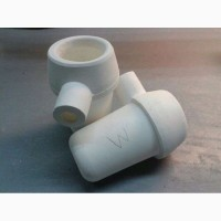 Тигли керамические Дукатрон тигель зуботехнический