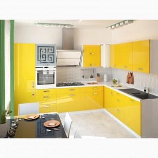 Кухонные гарнитуры под заказ от производителя