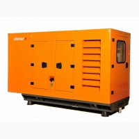 Дизель генератор дизельна електростанція 44 кВт