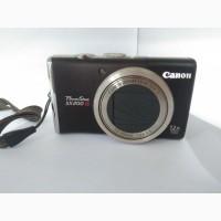 Продам фотоаппарат Canon PowerShot SX200 IS, ціна, фото, опис функцій