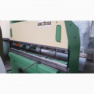 Листогибочный гидравлический пресс ADIRA 2500x60t
