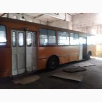 Продам автобус ЛИАЗ 67711 в хорошем состоянии