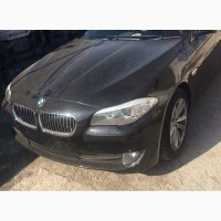 Разборка BMW 5 Series F10 (БМВ Ф10) 10-15 год