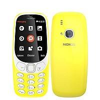 Новый телефон Vkworld Stone Z3310 (Nokia clone) 2 сим, 2, 4 дюйма, 2 Мп, 1450 мА/ч