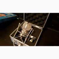 Студийный ленточный микрофон CAD Trion 7000