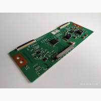 Плата T-con 6870C-0401C 32/37/42/47/55 FHD TM120, 2981B1 для 3D телевизора LG 42LM340T