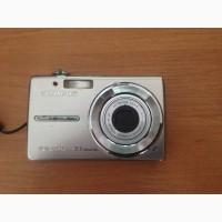 Фотоапарат OLYMPUS FE-230 полный комплект