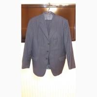 Классический мужской костюм европейского бренда «Alan Verman»