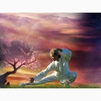 Занятия: Цигун, Реабилитация, Оздоровление, Укрепление, Медитация, Йога Киев Оболонь