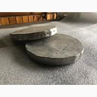 Продам мишень Al алюминиевая (заготовка)