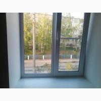 Ремонт і профілактика металопластикових вікон та дверей