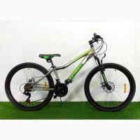 Горный скоростной велосипед Azimut Forest 26 D
