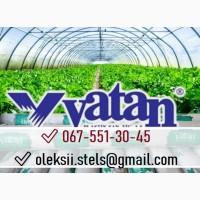 Пленка для Теплицы Vatan Plastic Турция 2021 || ВАТАН ПЛАСТИК