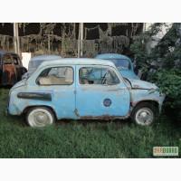 Продам ЗАЗ-965