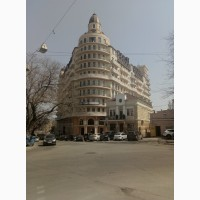 Долгосрочная аренда офисного помещения 45, 7 м/кв в самом центре Одессы